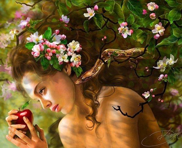 L'Amour Endormi. dans poesie dec7d71a